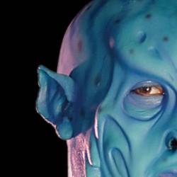 Foam Latex Alien Ears