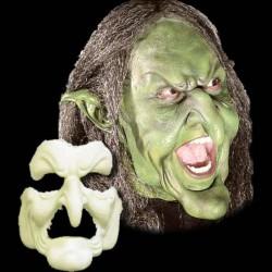 Foam Latex Hagath Face