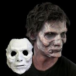 Foam Latex Living Dead Face