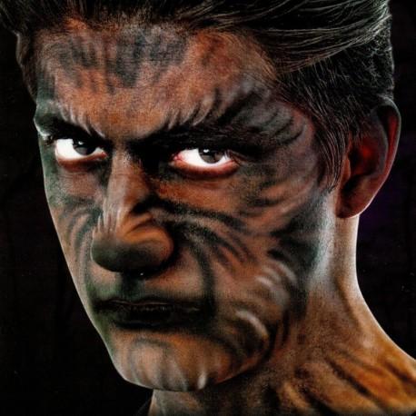 Woochie Werewolf Nose - Small