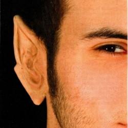 Woochie Vampire Ears