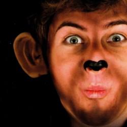 Woochie Monkey Ears