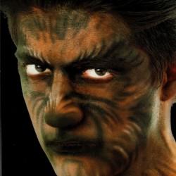 Woochie Werewolf Nose - Large