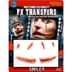 Smiley FX Transfer