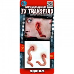 Squirm FX Transfer