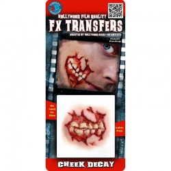 Cheek Decay FX Transfer