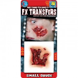 Small Gouge FX Transfer