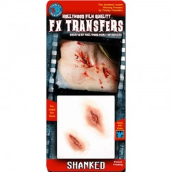 Shanked FX Transfer