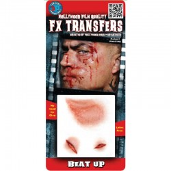 Beat Up FX Transfer