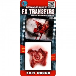 Exit Wound FX Transfer