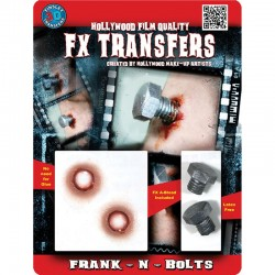 Frank-N-Bolts FX Transfer