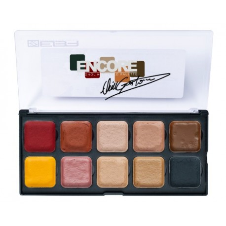 Encore FX Palette - Flesh