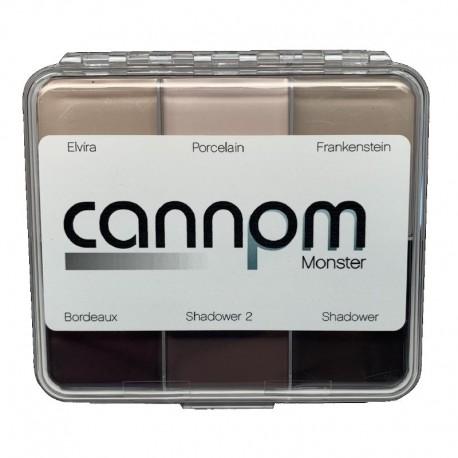 Cannom PM Monster Palette