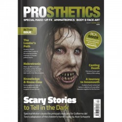 Prosthetics Magazine - Issue 17 - Winter 2019