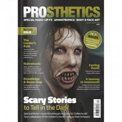 Prosthetics Magazine - Issue 17 - Winter 2019