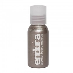 Endura Alcohol Makeup - Metallic Champagne