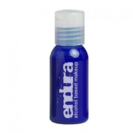 Endura Alcohol Makeup - Fluorescent Blue
