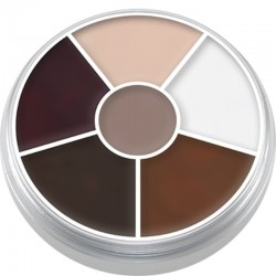 Kryolan Cream Color Circle - Old Age