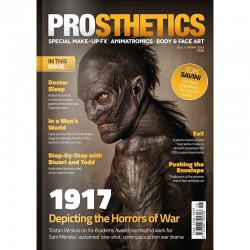 Prosthetics Magazine - Issue 18 - Spring 2020