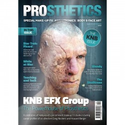 Prosthetics Magazine - Issue 19 - Summer 2020