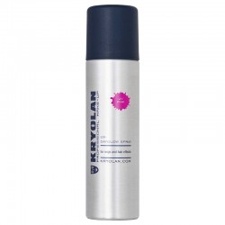 Kryolan Dayglow Spray - UV Pink