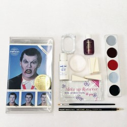 Vampire Makeup Kit - Old Style Packaging
