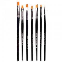 Mehron Stageline Makeup Brushes
