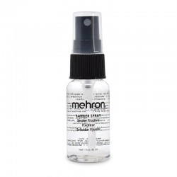 Mehron Barrier Spray 1-oz Non-Aerosol Pump