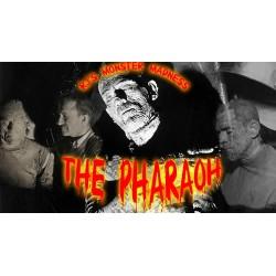 RJ's Monster Madness The Pharoah