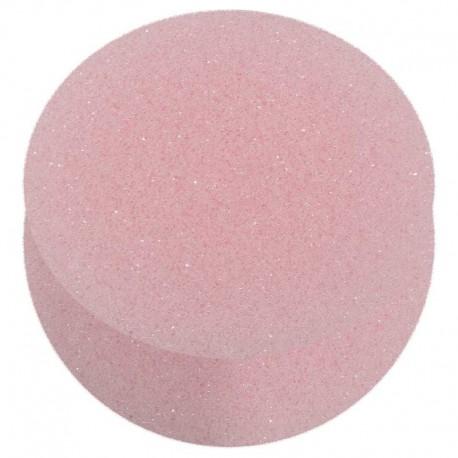 Kryolan Round Makeup Sponge
