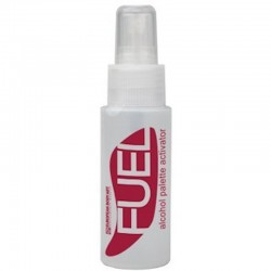 EBA Fuel Spray Activator