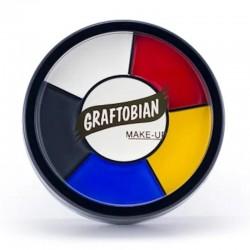 Graftobian Pro F/X RMG Wheel - Primary