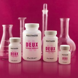 DEUX Silicone Adhesive