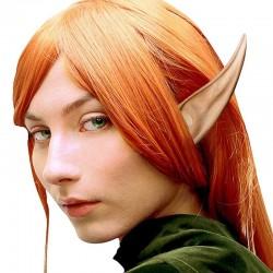 Long Elf Ears Foam Latex Prosthetic