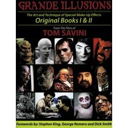 Grand Illusions I & II