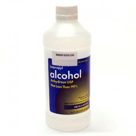 99% Isopropyl Alcohol