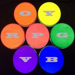 Kryolan UV-Dayglow Supracolor