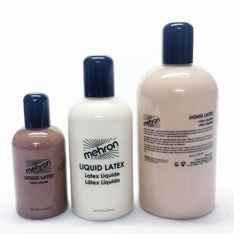 Mehron Liquid Latex Makeup Store