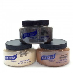 Graftobian Special FX Powders