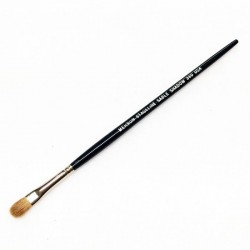 Mehron Sable Shadow Brush