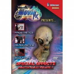 Special Effects Master Class Volume 1 - DVD