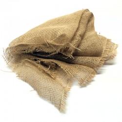Open Weave Burlap