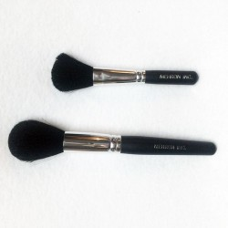 Mehron Powder Brushes