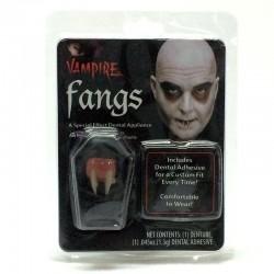 Nosferatu Style Vampire Fangs