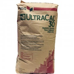 UltraCal 30 Gypsum Cement