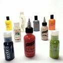 Airbrush & Liquid Makeup