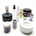Powders & Sealers