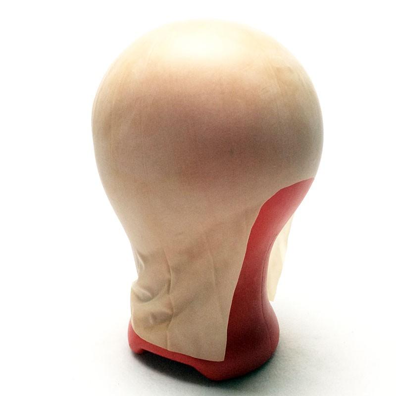 Latex Bald Caps 99
