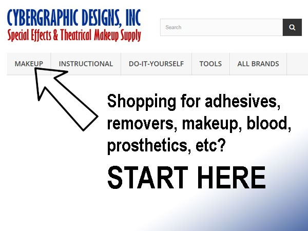 Buying Makeup, Etc? Start Here